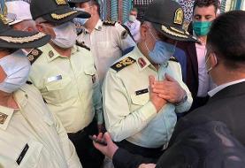 استقرار بیش از ۱۷ هزار نیروی پلیس در شعب اخذ رای تهران