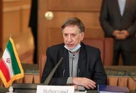 ایران در نامهای به دبیرکل سازمان بینالمللی دریانوردی، اتهامات ساختگی اخیر را محکوم کرد