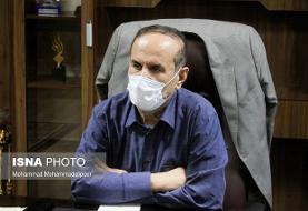 یک کشته و ۱۱ زخمی در سقوط بالگرد حامل صندوقهای رای در دزفول