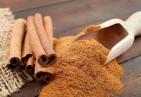 ترکیبات دارچین در بهبود کووید ۱۹ موثر است