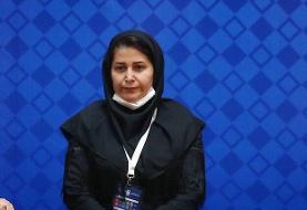 شهره موسوی: از مشاوران خارجی برای تیمهای ملی فوتبال زنان استفاده میکنیم