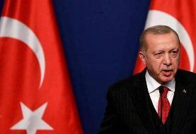 رئیس جمهور ترکیه پیروزی سید ابراهیم رئیسی را تبریک گفت
