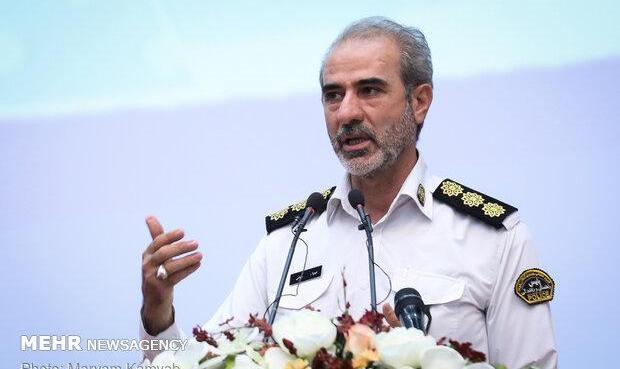 اگر ۲۷ و ۲۸ خرداد پیامک ممنوعیت شبانه گرفتهاید، این توضیحات پلیس را ...