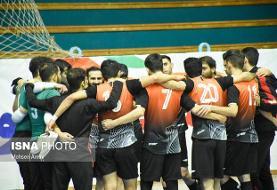 امتیاز تیم فوتسال منصوری قرچک به چیپس کامل مشهد واگذار شد