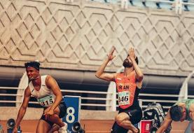 قهرمانی و نایب قهرمانی دوندههای ایران در مسابقات بینالمللی