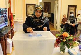 تقدیر سفارت ایران در دانمارک از مشارکت ایرانیان در انتخابات