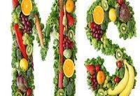 حفظ عملکرد مغز مبتلایان به ام اس با رژیم غذایی مناسب