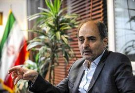 اسلامیان: وزیر صنایع با حضور قلعهنویی در تیم ملی مخالفت کرد