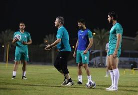 فدراسیون فوتبال: بهترین تصمیم را برای کادر فنی تیم ملی می گیریم