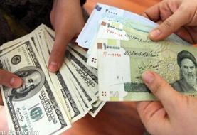 آخرین مهلت برای صادرکنندگانی که به جای دلار، ریال میآورند