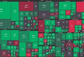 ارزش روز سهام عدالت و دارایکم در ۱۲خرداد +جدول