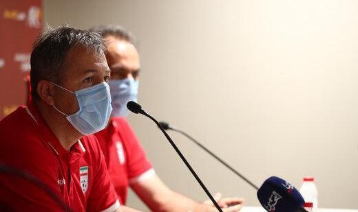 اسکوچیچ: از بازی تیمم لذت بردم