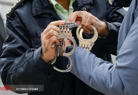 دستگیری فروشنده قرصهای سقط جنین در تهران