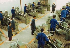 بیش از ۹۰۰ بنگاه صنعتی راهاندازی شد