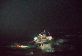 پلیس ایتالیا در یک قایق تفریحی ۶ تن حشیش کشف کرد