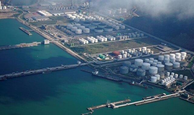 کشف منبع عظیم نفتی در چین: کاهش ۲۱ درصدی واردات نفت چین از عربستان