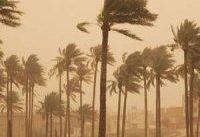 سازمان هواشناسی: مراقب سقوط بنرهای تبلیغاتی باشید