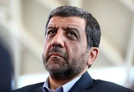 ادعای جنجالی احمدی نژاد درباره سفر یک مسئول به اسرائیل /ضرغامی: تکذیب می کنم، تو این مملکت چه خبره؟