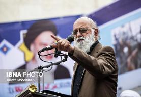 نتیجه انتخابات شوراهای اسلامی تهران، ری و تجریش اعلام شد/چمران نفر اول