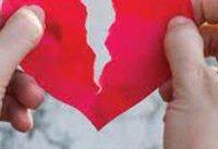 استرس بالا احتمال &#۳۴;سندرم قلب شکسته&#۳۴; را افزایش می دهد