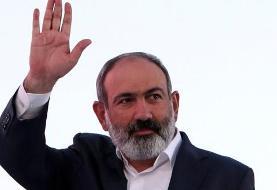 پیروزی حزب پاشینیان در انتخابات زودهنگام ارمنستان