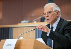 اتحادیه اروپا: بازگشت به برجام مهمترین مساله است