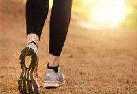 پیاده روی بهترین ورزش برای کاهش وزن است