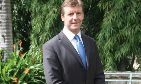 سفیر جدید انگلیس در ایران معرفی شد
