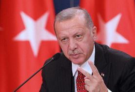 اعلام آمادگی اردوغان برای برقراری روابط با ارمنستان
