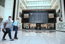 حاشیههای امروزِ بازار سهام دوشنبه ۳۱خرداد