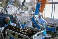 ۱۳۶ فوتی جدید کرونا در کشور / ۳۲۵۸ تن در وضعیت شدید بیماری