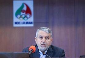 صالحی امیری: نباید توقع ایجاد شود که فلانی حتماً باید مدال بگیرد