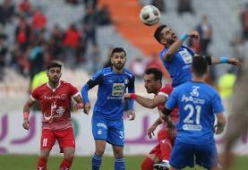 سازمان لیگ تهدید به لغو بازی استقلال و پدیده کرد