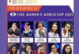 انتشار خبری عجیب توسط فدراسیون شطرنج