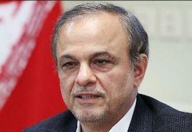 اعلام آمادگی وزیر صمت برای بازگرداندن اختیارات بازرگانی وزارت جهاد کشاورزی