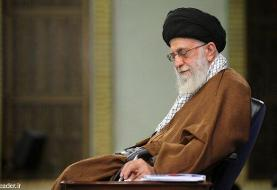 پیام تسلیت رهبر انقلاب خطاب به محجوب