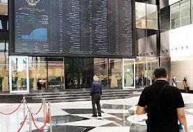 رشد پایدار بورس در نیمه دوم ۱۴۰۰ با بازگشت تدریجی اعتماد سهامداران