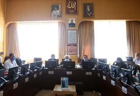 بررسی عملکرد دستگاههای فرهنگی در حوزه جنگ نرم در کمیسیون اصل نود