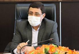 واکسیناسیون ۹ هزار نفر از مددجویان و پرسنل زندان ها