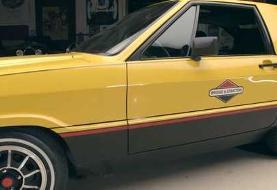 از موتور چمن زن تا خودرویی با فناوری هیبرید موازی در سال ۱۹۸۰ (+عکس)