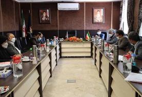 سامانه اطلاعات مهارتی زندانیان در دسترس بنیاد تعاون قرار میگیرد