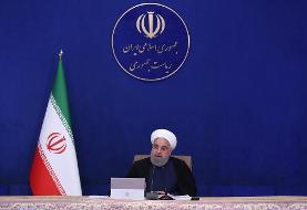 وعده حسن روحانی به ابراهیم رئیسی / جمهوری اسلامی در هر شرایطی حتی در دوران جنگ و کرونا انتخابات ...