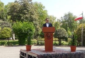 ابراز نگرانی ایران از تحولات اخیر در افغانستان