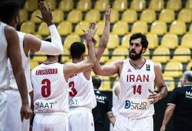 صمد نیکخواه بهرامی پرچمدار کاروان ورزش ایران در المپیک توکیو شد