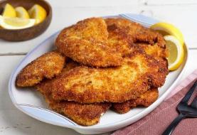 طرز تهیه کتلت مرغ | نکته طلایی برای خشک نشدن کتلت
