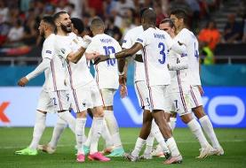 گلزنی بنزما در تیم ملی فرانسه بعد از ۵ سال و ۲۵۸ روز