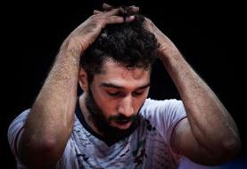 رتبه ضعیف ایران در پایان لیگ ملتهای والیبال ۲۰۲۱
