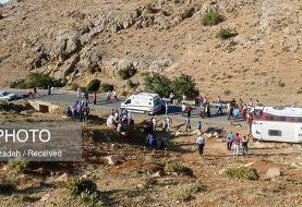 جلال زاده:علت حادثه فوت خبرنگاران ایسنا و ایرنا مشخص شود