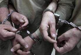 دستگیری ۱۲ نفر از مدعیان فروش سوالات کنکور