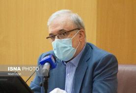 تسلیت وزیر بهداشت در پی درگذشت خبرنگاران ایسنا و ایرنا
